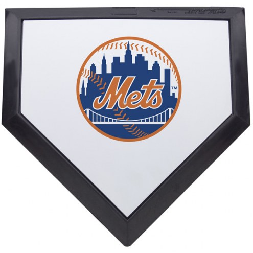 New York Mets Schutt MLB Authentic Home Plate