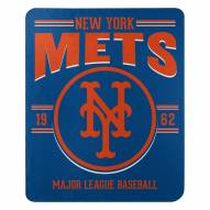 New York Mets Southpaw Fleece Blanket