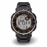 New York Mets Sparo Men's Power Watch
