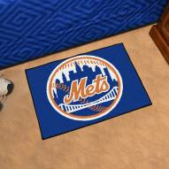 New York Mets Starter Rug
