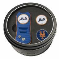 New York Mets Switchfix Golf Divot Tool & Ball Markers
