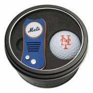 New York Mets Switchfix Golf Divot Tool & Ball