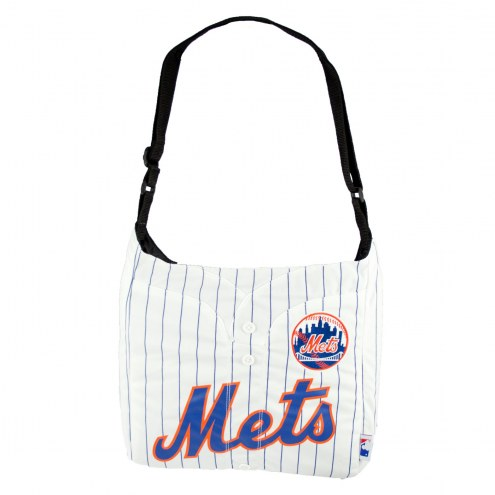 New York Mets Team Jersey Tote
