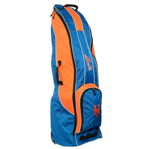 New York Mets Travel Golf Bag