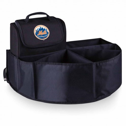 New York Mets Trunk Boss Trunk Organizer