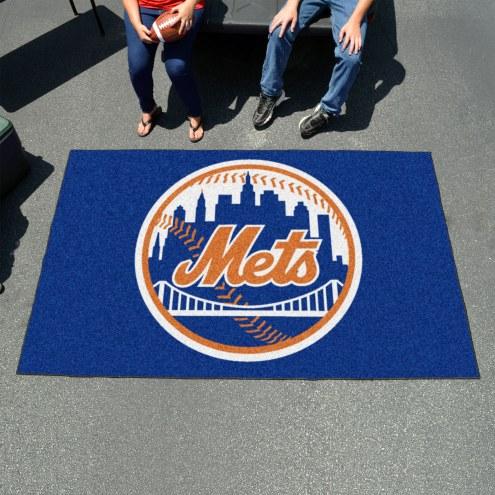 New York Mets Ulti-Mat Area Rug