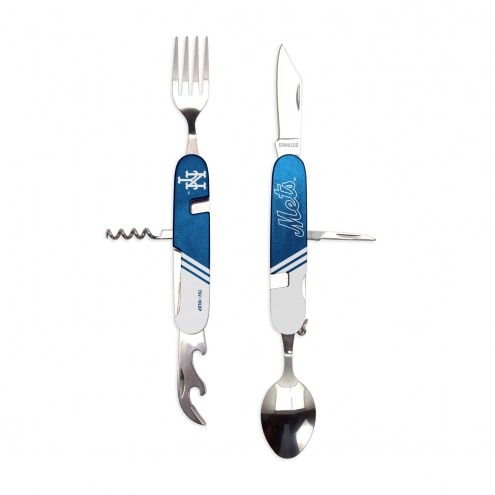 New York Mets Utensil Multi-Tool