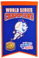 New York Mets Champs Banner