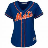 New York Mets Women's Replica Home Baseball Jersey