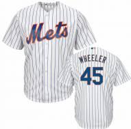 New York Mets Zack Wheeler Replica Home Baseball Jersey