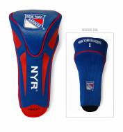 New York Rangers Apex Golf Driver Headcover