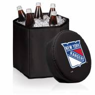 New York Rangers Black Bongo Cooler