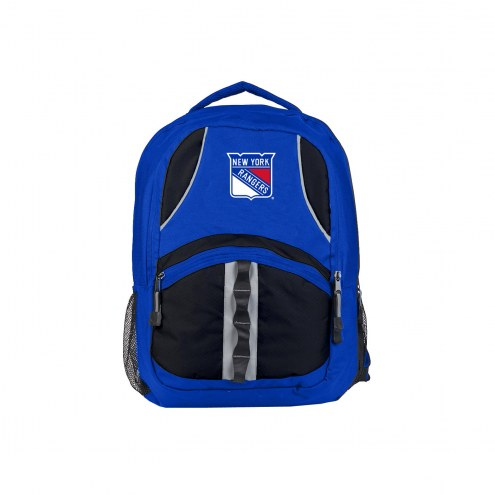 New York Rangers Captain Backpack