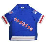 New York Rangers Dog Hockey Jersey