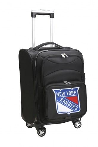 New York Rangers Domestic Carry-On Spinner