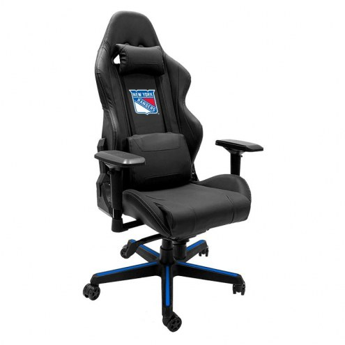 New York Rangers DreamSeat Xpression Gaming Chair