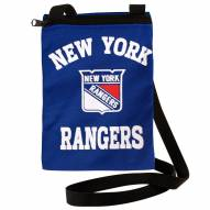New York Rangers Game Day Pouch