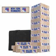 New York Rangers Gameday Tumble Tower