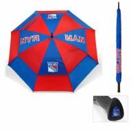 New York Rangers Golf Umbrella