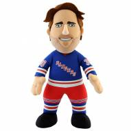 "New York Rangers Henrik Lunqvist 10"" Plush Doll"