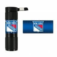 New York Rangers LED Flashlight