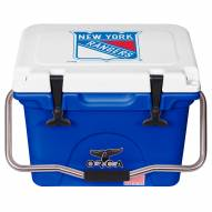 New York Rangers ORCA 20 Quart Cooler