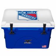 New York Rangers ORCA 40 Quart Cooler