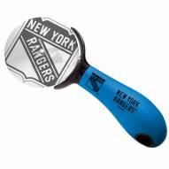 New York Rangers Pizza Cutter