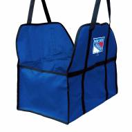 New York Rangers Premium Firewood Carrier