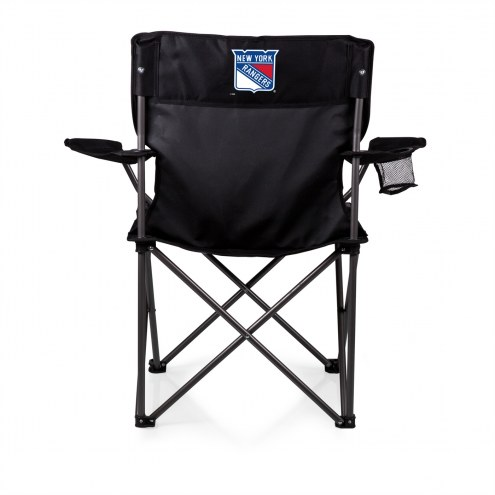 New York Rangers PTZ Camping Chair