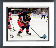 New York Rangers Ryan McDonagh 2014-15 Action Framed Photo