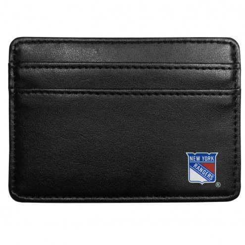 New York Rangers Weekend Wallet