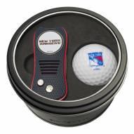 New York Rangers Switchfix Golf Divot Tool & Ball