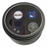 New York Rangers Switchfix Golf Divot Tool, Hat Clip, & Ball Marker
