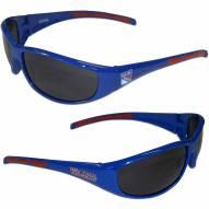 New York Rangers Wrap Sunglasses