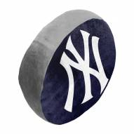 "New York Yankees 15"" Cloud Pillow"