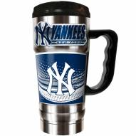 New York Yankees 20 oz. Champ Travel Mug