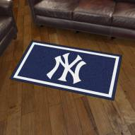 New York Yankees 3' x 5' Area Rug