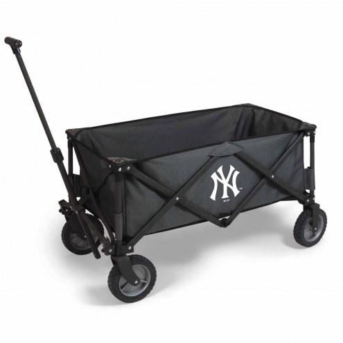 New York Yankees Adventure Wagon