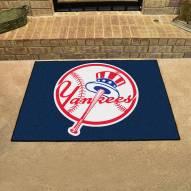 New York Yankees All-Star Mat