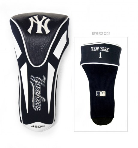 New York Yankees Apex Golf Driver Headcover