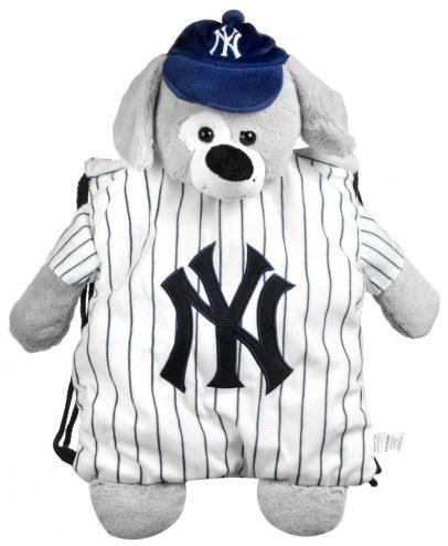 New York Yankees Backpack Pal