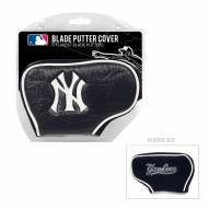 New York Yankees Blade Putter Headcover