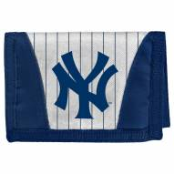 New York Yankees Chamber Wallet
