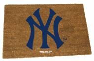 New York Yankees Colored Logo Door Mat