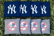 New York Yankees Cornhole Bag Set