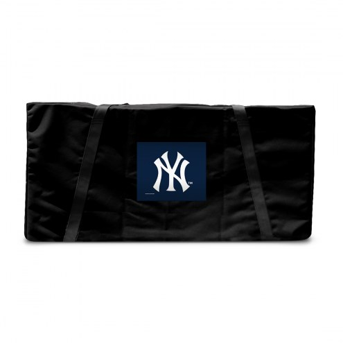 New York Yankees Cornhole Carrying Case