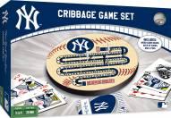 New York Yankees Cribbage