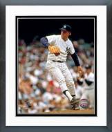 New York Yankees Dave LaPoint Action Framed Photo