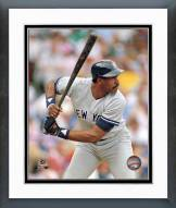 New York Yankees Dave Winfield Action Framed Photo